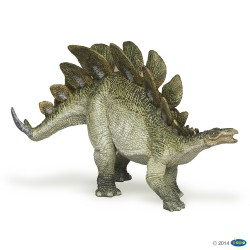 Stegosaurus - Dinosaur legefigur - Papo