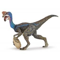 Blå oviraptor - Dinosaur legefigur - Papo