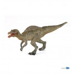 Ung spinosaurus - Dinosaur legefigur - Papo