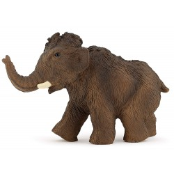 Ung mammut - Legefigur - Papo