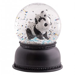 Panda snekugle - Lampe - A Little Lovely Company