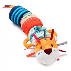 Jack aktivitetsrulle - Aktivitetslegetøj - Lilliputiens