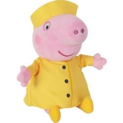 Gurli Gris i regntøj  - Lille bamse