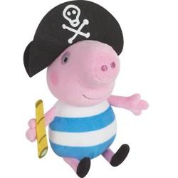 Gurli Gris i pirat-tøj - Lille bamse