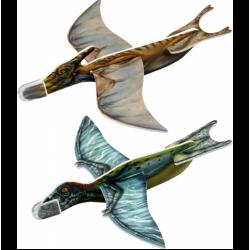 Dinosaur svævefly - Spiegelburg