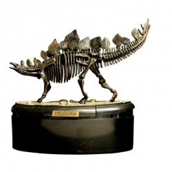 3D dinosaur puslespil - Stegosaurus - Spiegelburg