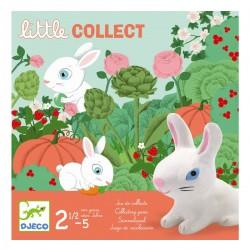 Kanin samlespil - Spil til de små - Djeco