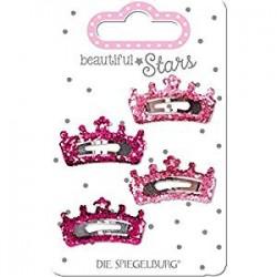 Prinsessekrone hårspænder - Spiegelburg