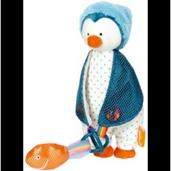 Pingvin aktivitetsbamse - Spiegelburg