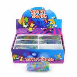 Vandslange med konfetti-kugler
