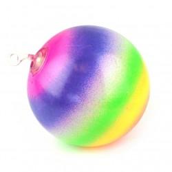 Regnbue - Jumbo ballonbold