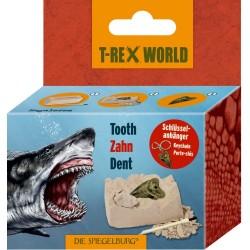 Dino tænder og klør - Udgravningssæt