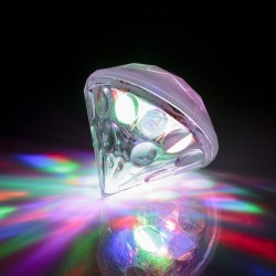 Diamant lys til badet - Tobar