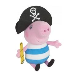 George pirat - Bamse - Gurli Gris