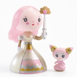 Candy & Lovely - Arty Toys prinsesse - Djeco