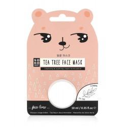 Ansigtsmaske med Tea Tree - SOKO - npw London