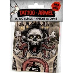 Tattoo ærme - Spiegelburg