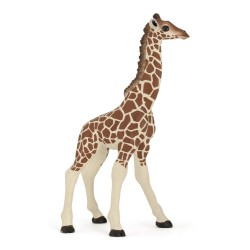Giraf unge - Figur - Papo