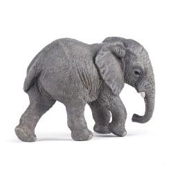 Elefant unge - Figur - Papo