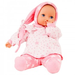 Min første babydukke - Baby Pure - Götz