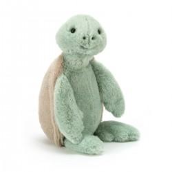 Skildpadde - Mellem Bashful bamse - Jellycat