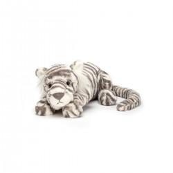 Sacha Snetiger - Lille bamse - Jellycat