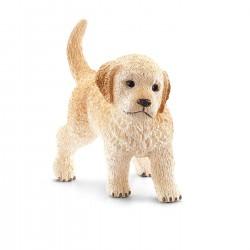 Golden Retriever Labrador hvalp - Figur - Schleich
