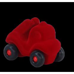 Rød brandbil - Lille - Rubbabu