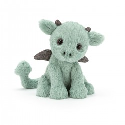 Starry-eyed drage - Jellycat