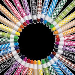 12 Color Appeel farver - Peel off - Ooly