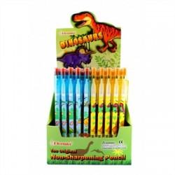 Skolestart - Dinosaur blyant