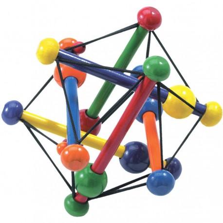 Manhattan Toys Monekyle rangle - Skwish klassisk