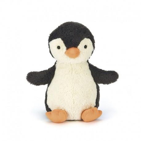 Jellycat bamse - Peanut pingvin - Lille