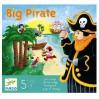 Djeco spil - Big pirate