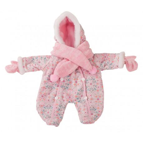 Vinter tøjsæt - Tøj til dukke (42-46 cm) - Götz
