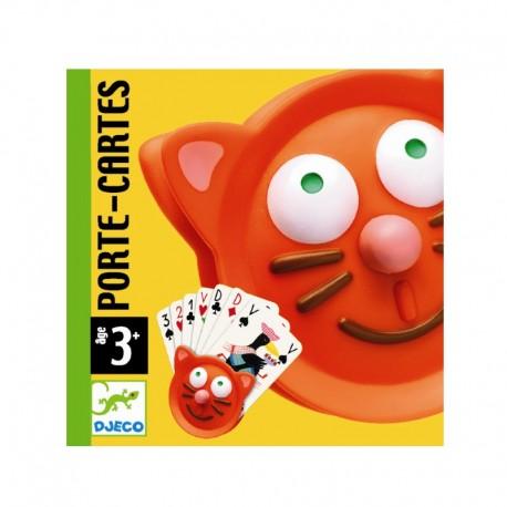 Spillekortholder - Djeco