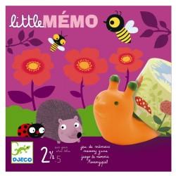 Husk dyret - Djeco spil
