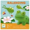 Djeco spil - Balancefrøer