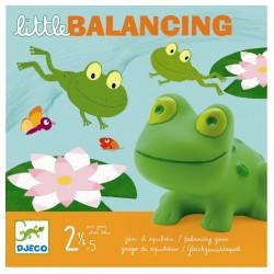 Balancefrøer - Spil - Djeco