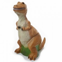T-Rex Dinosaur lampe - Heico