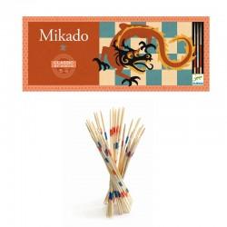 Mikado pindespil - Djeco klassisk spil