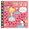 Den nysgerrige prinsesse - Papbog - Karrusel Forlag