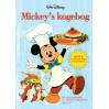 Mickeys kogebog - Karrusel Forlag