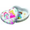 Dekorer porcelæn æske med overføringsbilleder - 4M
