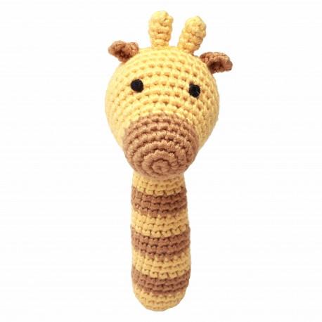 Giraf - Aflang rangle - NatureZOO