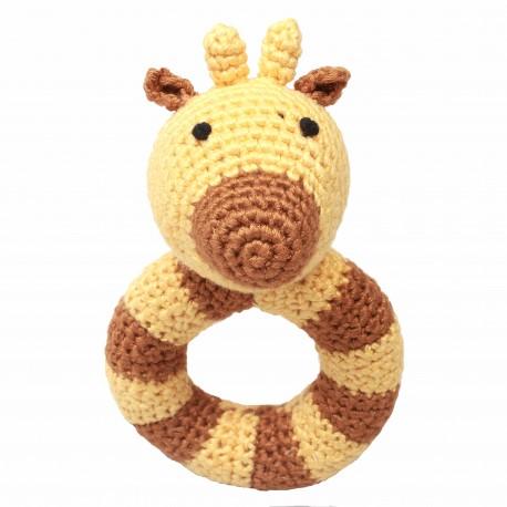 Giraf - Rund rangle - NatureZOO