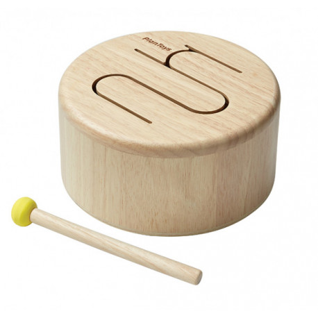 Plantoys musikinstrument - Lille tromme
