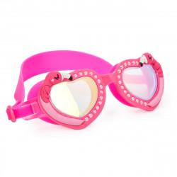 Flamingo - Svømmebrille - Bling2O