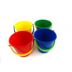 Spand - 2 Liter - Flere farver
