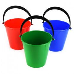Spand - 1 Liter - Flere farver